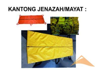 Kantong-Jenazah