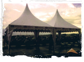 Jual Tenda untuk Pameran