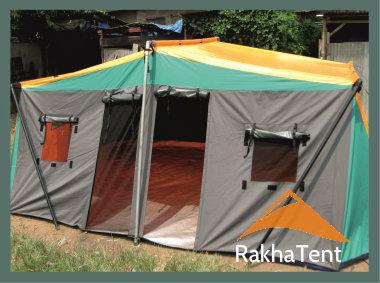 tenda kabin 4