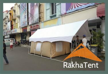 tenda kabin 8