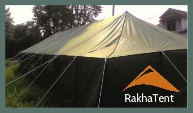 tenda kabin 9