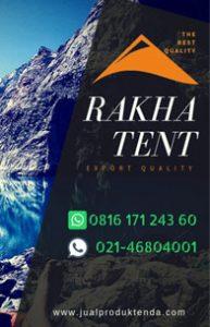 Pusat Penjualan Tenda
