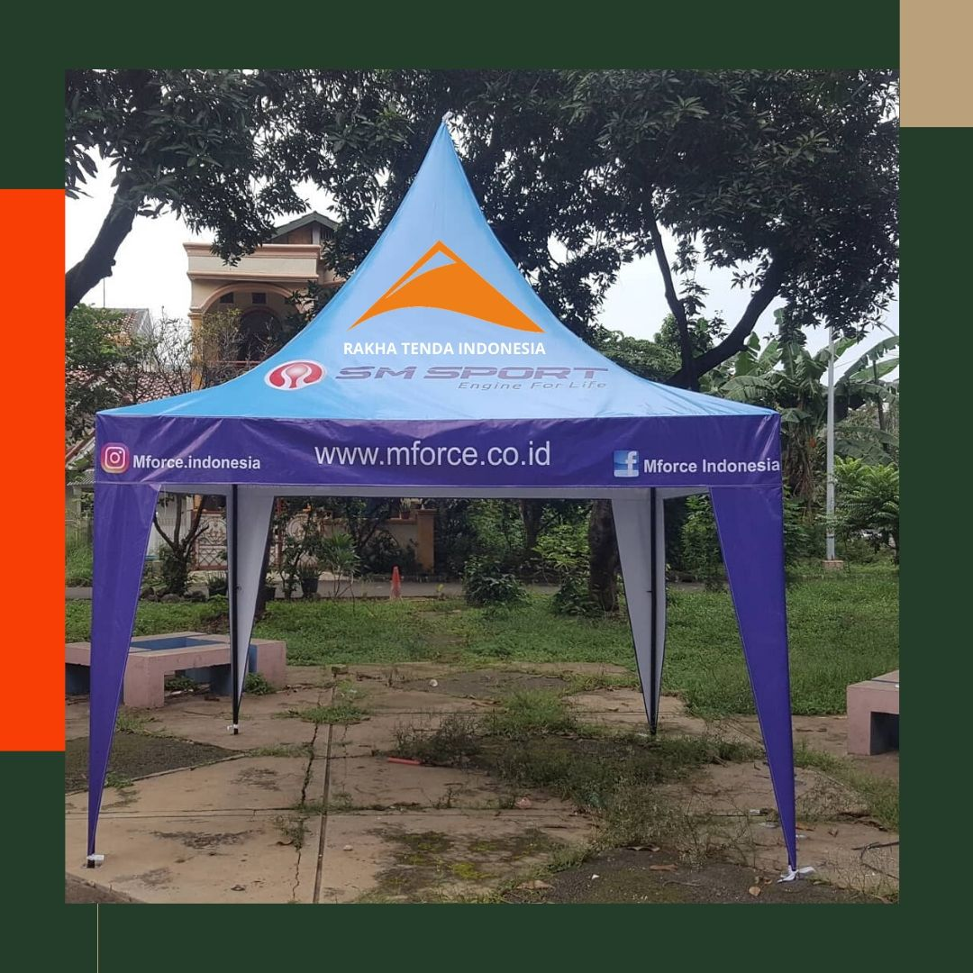 Tenda PKL